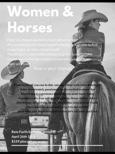 Women & Horses-3