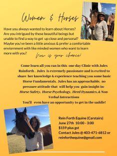 Women & Horses-6